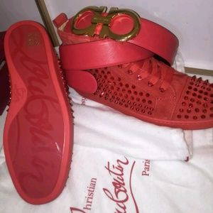 Other - Christian louboutins